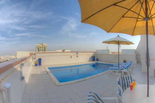 Loulou Asfar Hotel Apartment photo 12