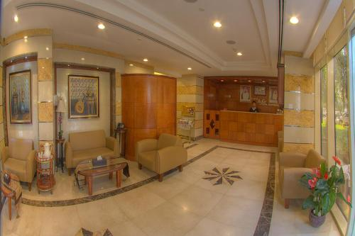 Loulou Asfar Hotel Apartment photo 27