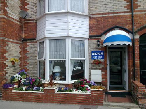 Beach Guest House, Weymouth