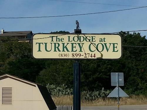 Lodge At Turkey Cove - Canyon Lake, TX 78133