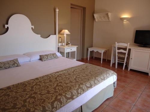 Double or Twin Room Hotel Rural Morvedra Nou 15