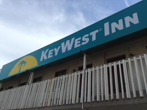 Key West Inn - Merrillville, IN 46342