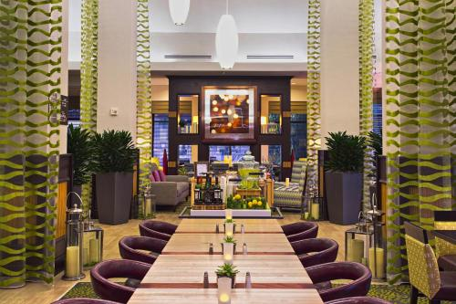 Hilton Garden Inn West Palm Beach Airport - West Palm Beach, FL 33409