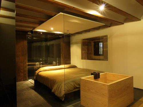Junior Suite Hotel El Convento de Mave 1