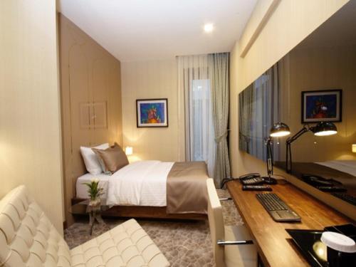 Inera Hotel Pendik photo 12