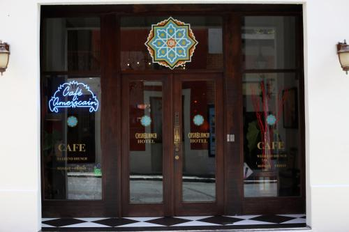 Casablanca Hotel - San Juan, PR 00901