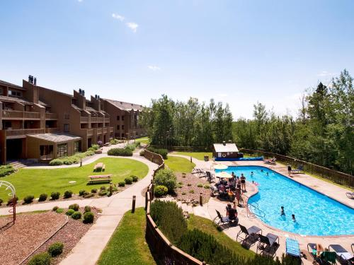 Caribou Highlands Lodge - Lutsen, MN 55612