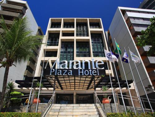Marante Plaza Hotel Photo