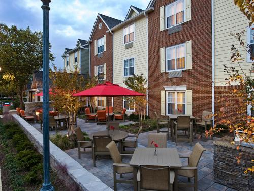 TownePlace Suites Gaithersburg Photo
