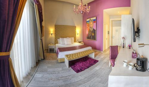 Hotel Andante Photo