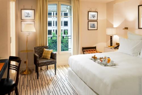 Hotel Montaigne photo 19