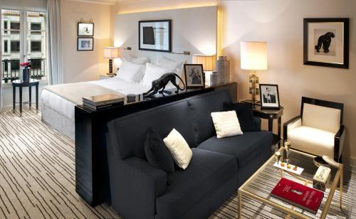 Hotel Montaigne photo 20