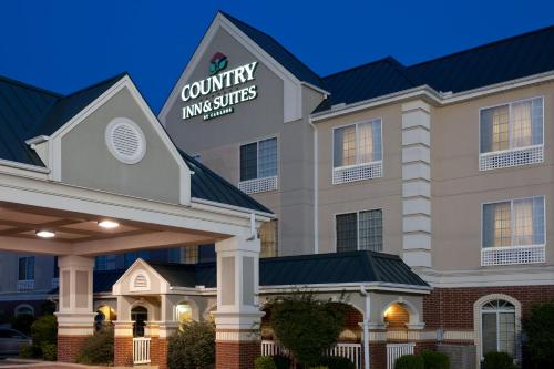 Country Inn & Suites By Radisson Hot Springs Ar - Hot Springs, AR 71913
