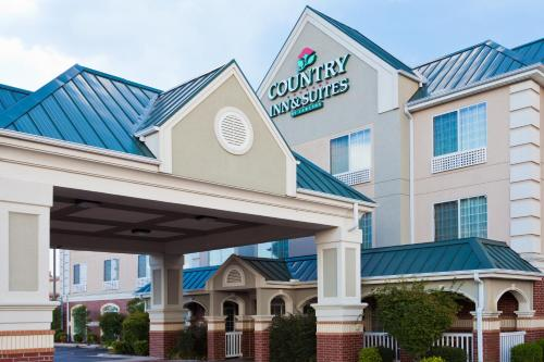 Country Inn & Suites by Radisson, Hot Springs, AR Photo