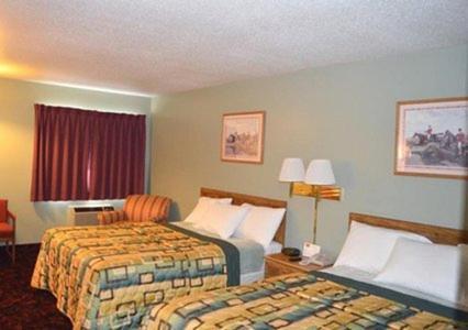 Econo Lodge Laramie - Laramie, WY 82070