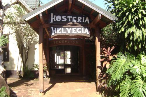 Hosteria Helvecia Photo