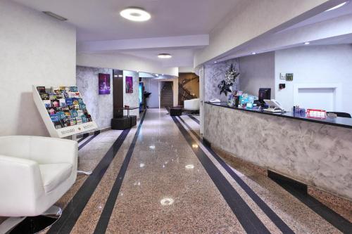 Hotel Nuevo Triunfo photo 45