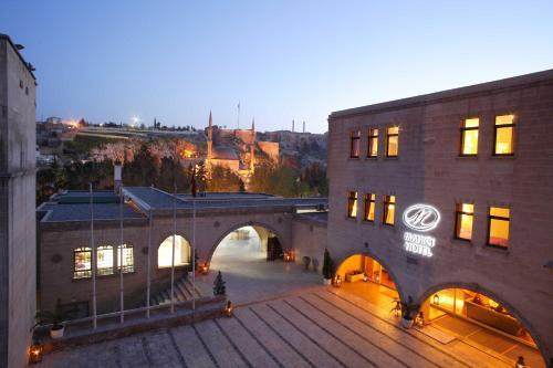 Sanlıurfa Manici Hotel Sanliurfa - Special Category odalar