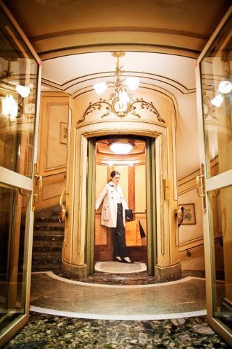 Hôtel De Vendôme photo 12