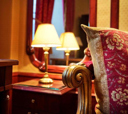 Hôtel De Vendôme photo 16