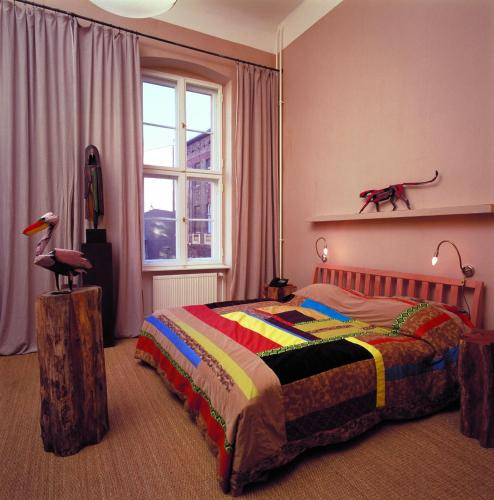 Arte Luise Kunsthotel photo 9