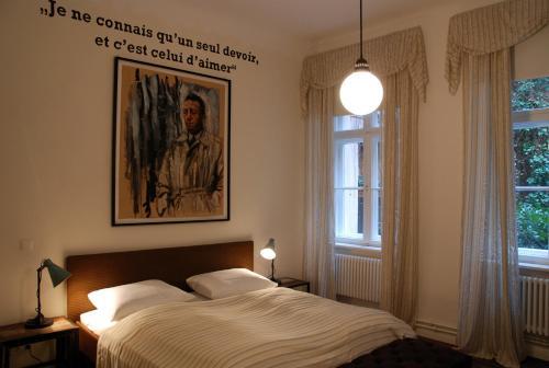 Arte Luise Kunsthotel photo 24