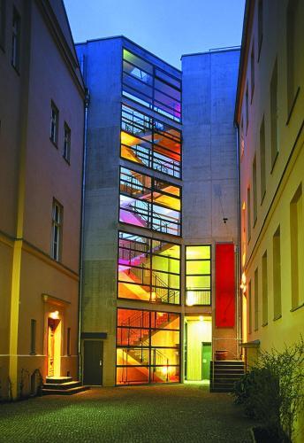 Arte Luise Kunsthotel photo 12