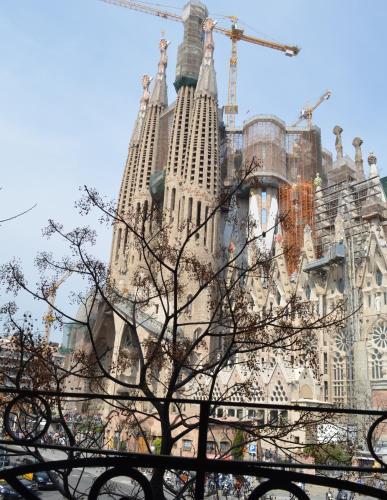 Gaudí Apartment photo 6