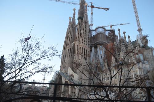 Gaudí Apartment photo 8