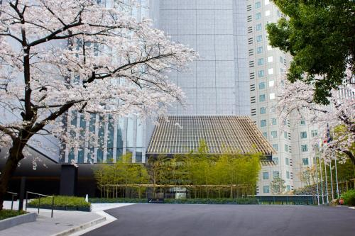 The Capitol Hotel Tokyu photo 25