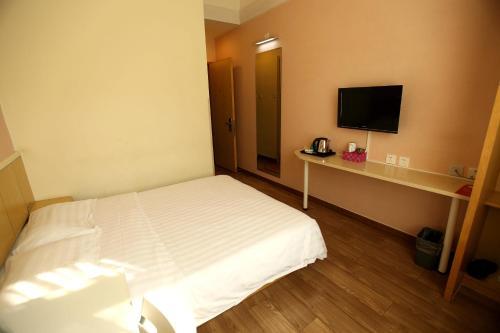Beijing Sicily Hotel photo 11