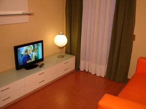 Apart-Hotel Miramar impression