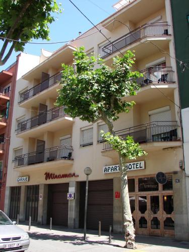 Apart-Hotel Miramar photo 9