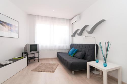Bbarcelona Apartments Park Güell Flats impression