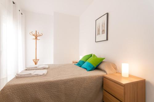 Bbarcelona Apartments Park Güell Flats photo 10