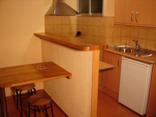 Apart-Hotel Miramar photo 24