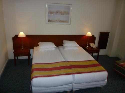 Best Western Plus Park Hotel Brussels photo 24