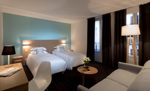 Hotel Mirabeau Eiffel photo 6