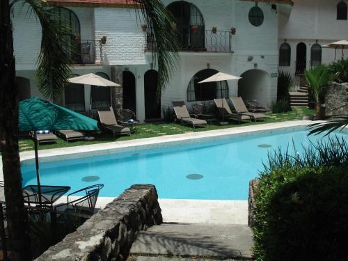 Hotel Ilebal Photo