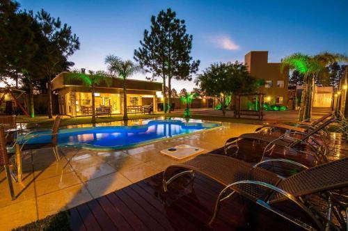 Foto de Província Casa Hotel