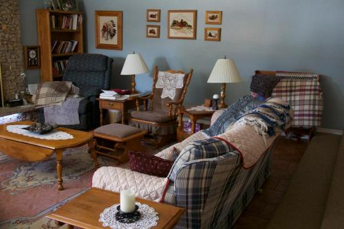Glacier Park Bed And Breakfast