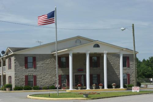 The Patriot Inn - Register, GA 30452