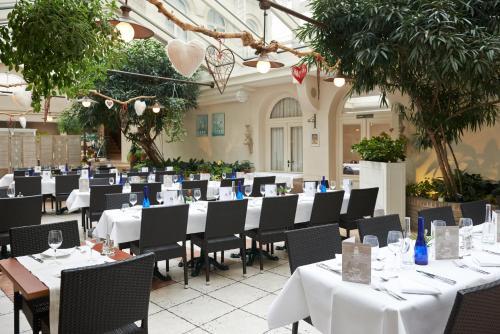 Leopold Hotel Brussels EU.  Foto 10