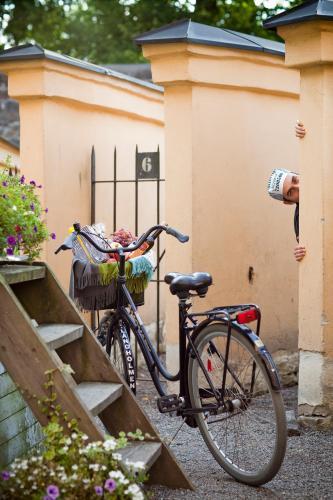 Långholmen Hotell photo 21