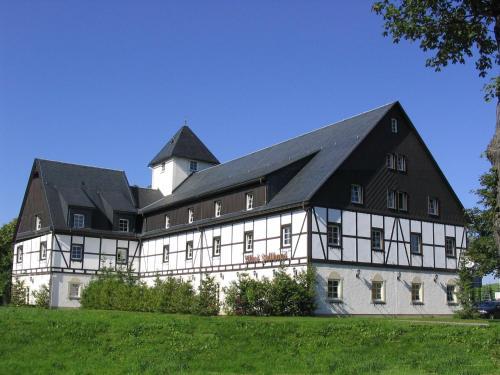 Bild des Landhotel Altes Zollhaus