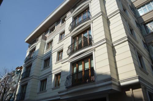 Istanbul Platinium Residence reservation