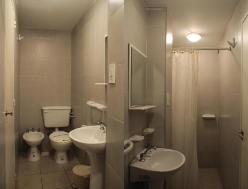 Nuevo City Hotel Photo