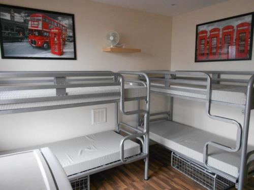 247 London Hostel photo 12