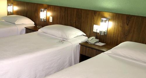 Foto de Steel Valley Economic Hotel