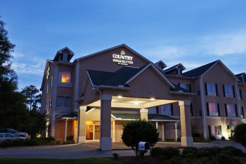 Country Inn & Suites By Radisson Saraland Al - Saraland, AL 36571